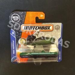 Matchbox 1:64 H2O Glider