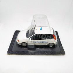 Magazine Models 1:43 Fiat Punto