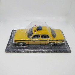 Magazine Models 1:43 Mercedes-Benz W116