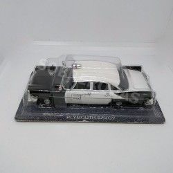 Magazine Models 1:43 Plymouth Savoy