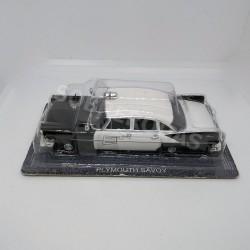 Magazine Models 1:43 Plymouth Savoy