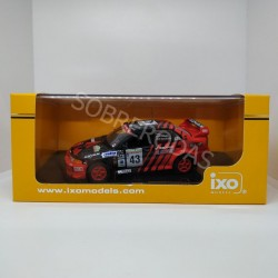 IXO Models 1:43 Mistubishi Lancer Evo V (Rally New Zealand 1999)