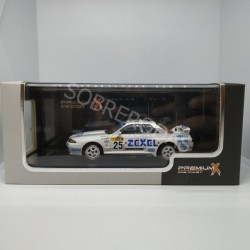 Premium X 1:43 Nissan Skyline GTR No25