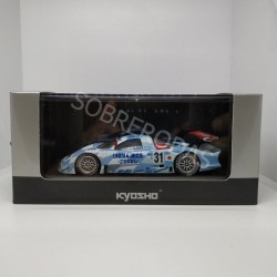 Kyosho 1:43 1998 Nissan R390GT1 no.31