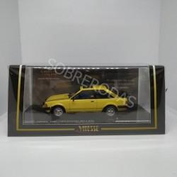 Vitesse 1:43 1981 Ford Escort Mk3 XR3