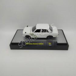 M2 Machines 1:64 1969 Datsun Bluebird 1600SSS