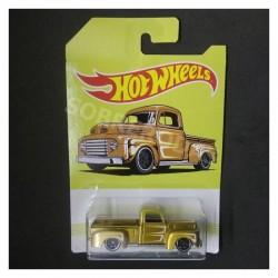 Hot Wheels 1:64 '49 Ford F1
