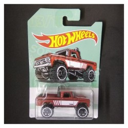 Hot Wheels 1:64 '70 Dodge Power Wagon