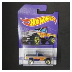 Hot Wheels 1:64 Path Beater