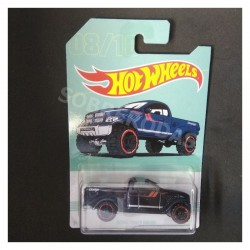 Hot Wheels 1:64 Dodge Power Wagon