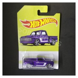 Hot Wheels 1:64 Custom '69 Chevy Pickup