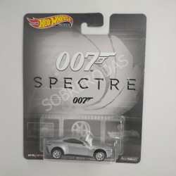 Hot Wheels 1:64 Aston Martin DB10 (007 Spectre)