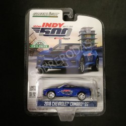 Greenlight 1:64 2018 Chevrolet Camaro SS (Hobby Exclusive)