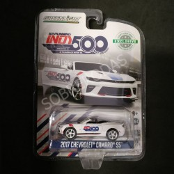 Greenlight 1:64 2017 Chevrolet Camaro SS (Hobby Exclusive)