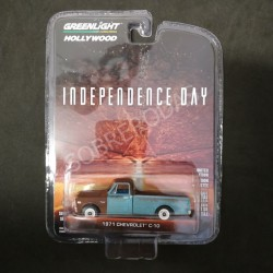 Greenlight 1:64 1971 Chevrolet C-10