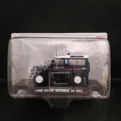 Magazine Models 1:43 1995 Land Rover Defender 90