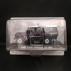 Magazine Models 1:43 1995 Land Rover Defender 110
