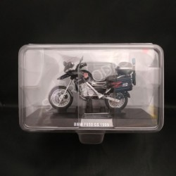 Magazine Models 1:43 1999 BMW F650 GS