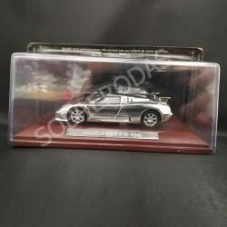 Magazine Models 1:43 Bugatti EB 110