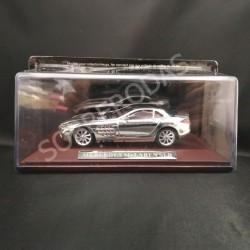 Magazine Models 1:43 Mercedes McLaren SLR