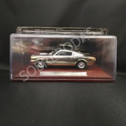 Magazine Models 1:43 Ford Mustang Shelby 350 GT