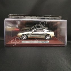 Magazine Models 1:43 Maserati Coupé