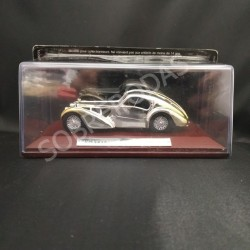 Magazine Models 1:43 Bugatti 57SC Coupé Atlantic