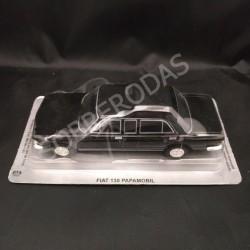 Magazine Models 1:43 Fiat 130 Papamobil
