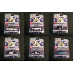 Greenlight 1:64 Hot Pursuit - Series 31 (Set)