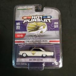 Greenlight 1:64 1965 Ford Custom