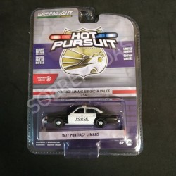 Greenlight 1:64 1977 Pontiac LeMans