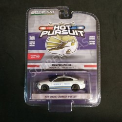 Greenlight 1:64 2011 Dodge Charger Pursuit