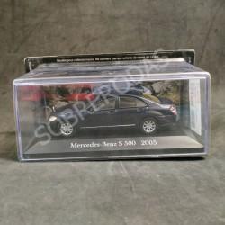 Magazine Models 1:43 2005 Mercedes-Benz S 500