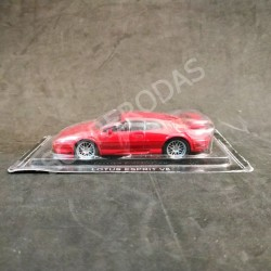 Magazine Models 1:43 Lotus Esprit V8