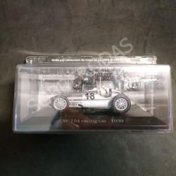 Magazine Models 1:43 1939 Mercedes-Benz W 154 Racing Car