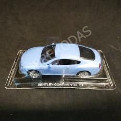 Magazine Models 1:43 Bentley Continental GT