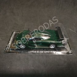 Magazine Models 1:43 Lotus Elise GT1