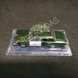 Magazine Models 1:43 Dodge Dart