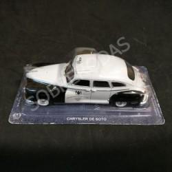 Magazine Models 1:43 Chrysler De Soto