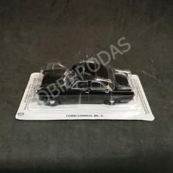 Magazine Models 1:43 Ford Consul Mk.II
