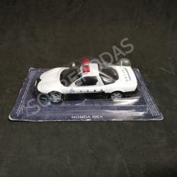 Magazine Models 1:43 Honda NSX