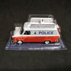 Magazine Models 1:43 Ford Transit MK I