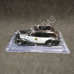 Magazine Models 1:43 Buick Special