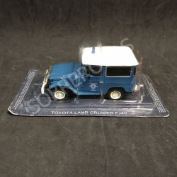 Magazine Models 1:43 Toyota Land Cruiser FJ-40
