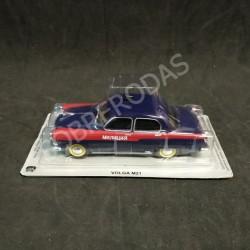 Magazine Models 1:43 Volga M21