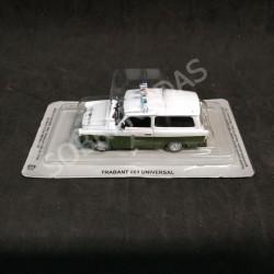Magazine Models 1:43 Trabant 601 Universal