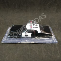 Magazine Models 1:43 Chevrolet Bel Air