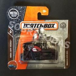 Matchbox 1:64 Yamaha SCR 950