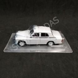 Magazine Models 1:43 Warszawa 203 Taxi