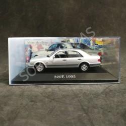 Magazine Models 1:43 1995 Mercedes-Benz 320E